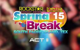 Spring Break Movie ACT II
