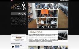 Milan`s Man Shop